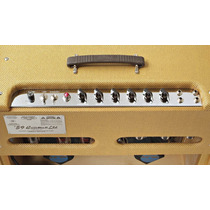 Amp P Guitarra Bassman 59 Ltd 50 W (4x10) Vintage Reissue
