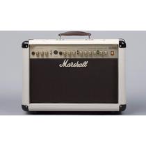 Marshall As50dc Combo 50w Para Instrumentos Acusticos