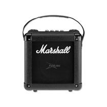 Amplificador De Guitarra Marshall Mg2cfx Portatil A Bateria