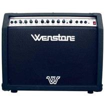 Amplificador De Guitarra Wenstone Ge-700 70w Eminence Usa