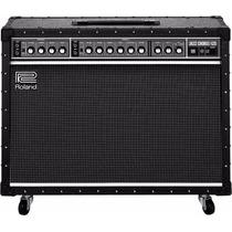 Roland Jc-120b Amplificador De Guitarra 120w