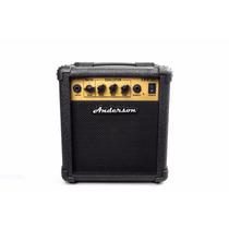 Amplificador De Guitarra Anderson 10w