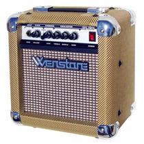 Amplificador De Guitarra Wenstone Ge-106 Vintage