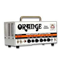 Amplificador Guitarra Orange Dual Terror Ii Cabezal Valvular