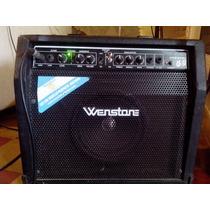 Amplificador Wenstone Ge-30