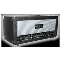 Cabezal Amplificador Nativo St100h Prevalvular 100w Guitarr