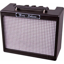 Amplificador Fender Mini Deluxe Md20