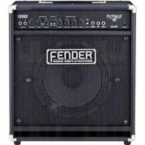 Fender Ampli Bajo Rumble 75 Till Back 75w Oferta