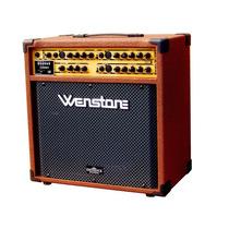 Wenstone Kba-112e/mp3 Amplifocador Danys Instrumentos