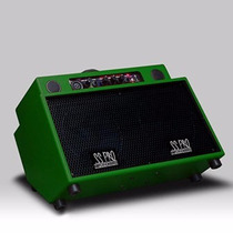 Sspro-30 Stereo Voces-guitarra - Bateria - Bluesmusic