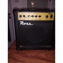 Amplificador Ross 15 Watts