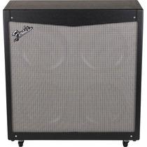 Fender Bafle P/guitarra Mustang V 412 (4x12 Celestion) Stere