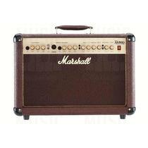 Marshall As50d Soloist P/acustica Y Teclados 50w 2x8