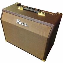 Ross A25c Amplificador Guitarra Acústica Zona Sur