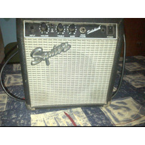 Amplificador Squier Sidekick