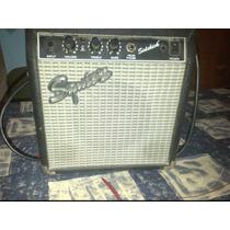 Amplificador Squier Sidekick