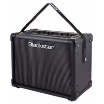 Blackstar Id Core Stereo 10 - Amplificador De Guitarra