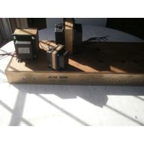 Jcm800 Kit Trafos Chasis Y Frente