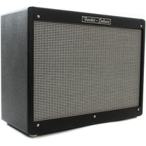 Fender Hot Rod Deluxe 112 Enclosure - Black