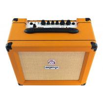 Amplificador Para Guitarra Electrica Orange Cr 35rt - Envios
