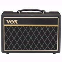Amplificador De Bajo Vox Pathfinder 10 Bass - 10 Watts