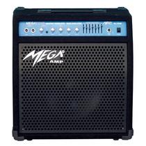 Amplificador Bajo Potencia 60w Mega Oferta H/agotar Stock!