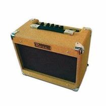 Amplificador Guitarra 15w Ross Gv15 Vintage Distorsión V15g