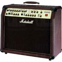 Marshall As100d Soloist P/acustica Y Tecl 50+50w 2x8 Oferta