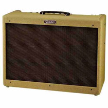 Oferta! Fender Reissue Blues Deluxe - Amplificador 40w Valvu