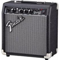 Amplificador Guitarra Electrica Fender Frontman 10g 10w