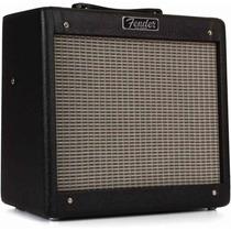 Amplificador Fender Pro Junior Ill P/ Guitarra 15w Valvular