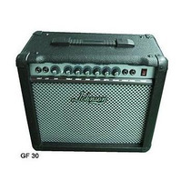 Amplificador Para Guitarra Johnson 30 Watts Delay Gf-30