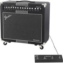 Fender Machete Combo De Guitarra 50w Valvular Nuevo Modelo