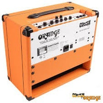 Amplificador Orange Cr-35ldx !!!