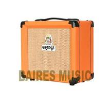 Amplificador De Guitarra 20 Orange Crush Cr20ldx