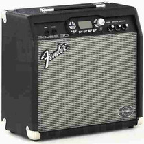 Oferta! Fender Ampli Guit. G Dec 3 Thirty 30w Oferta