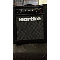 Amplificador Hartke 10watts