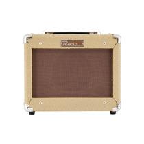 Ross V15rg Amplificador Guitarra 15w Vintage