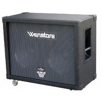 Bafle Caja Para Guitarra Wenstone G1922e 2x12 Eminence Usa