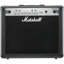 Amplificador De Guitarra Marshall Mg30cfx 30w Efectos