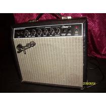 Amplificador Squier By Fender. Champ 15