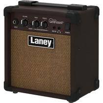 Amplificador Laney La10 Guitarra Acustic 10w En San Fernando