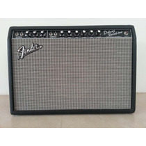 Fender Deluxe Reverb 65