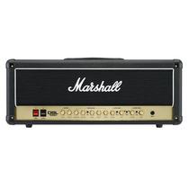 Marshall Dsl 100 H Cabezal Amplificador Valvular 100watt