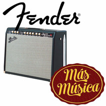 Fender Ampli Guitarra Custom Vibrolux Reverb 021-5130-000