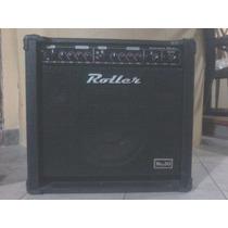 Amplificador Roller Mx 50w