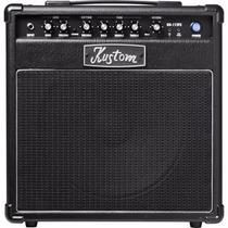Kustom Kg112fx Amplificador De Guitarra