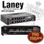 Laney Cabezal Valvular De Guitarra Irt Studio 15wts