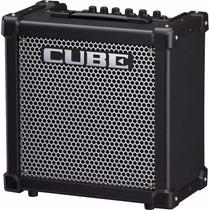 Roland Cube 20gx Amplificador De Guitarra 20w Con Efectos