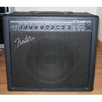 Fender Valvular Usa